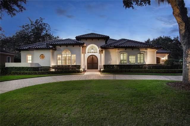 9533 Blandford Road, Orlando, FL 32827 (MLS #O5837142) :: Griffin Group