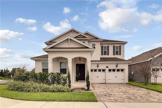 7507 Mandarin Grove Way, Winter Garden, FL 34787 (MLS #O5837145) :: 54 Realty