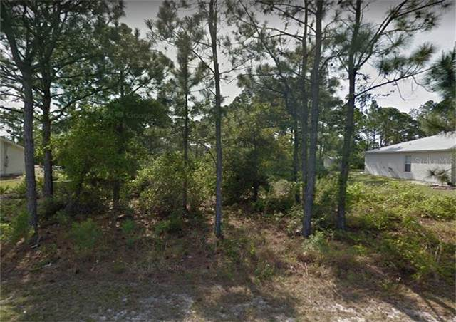 1170 Savannah Street SE, Palm Bay, FL 32909 (MLS #O5837156) :: Alpha Equity Team