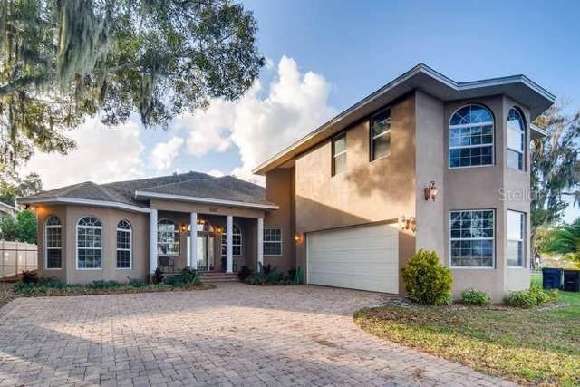 2162 Lake Ariana Boulevard, Auburndale, FL 33823 (MLS #O5837160) :: Florida Real Estate Sellers at Keller Williams Realty