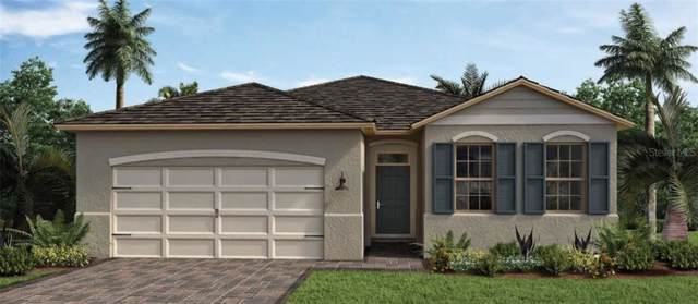 2569 Canyon Crest Drive, Lakeland, FL 33811 (MLS #O5837161) :: Cartwright Realty