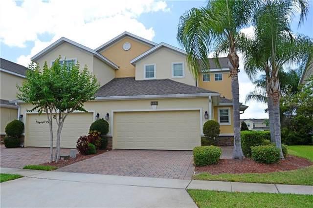 552 Woodland Terrace Boulevard, Orlando, FL 32828 (MLS #O5837166) :: Team Bohannon Keller Williams, Tampa Properties