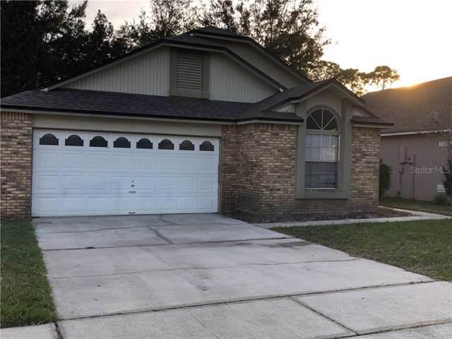 841 Heather Glen Circle, Lake Mary, FL 32746 (MLS #O5837188) :: GO Realty