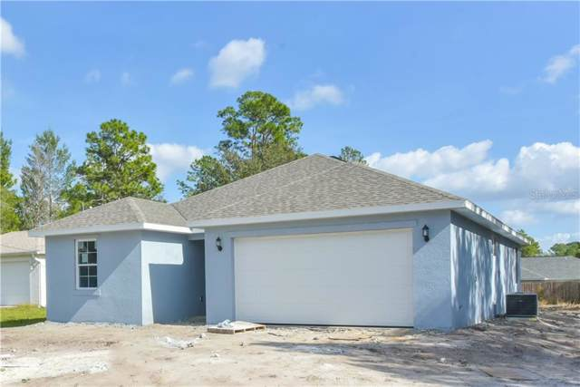 965 9TH Avenue, Deland, FL 32724 (MLS #O5837203) :: GO Realty