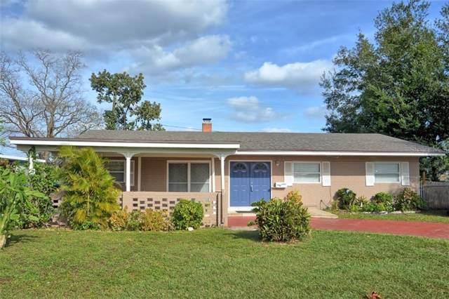 5801 Brookgreen Avenue, Orlando, FL 32839 (MLS #O5837207) :: CENTURY 21 OneBlue