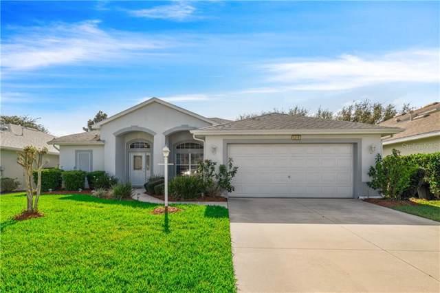5318 Aurora Dr, Leesburg, FL 34748 (MLS #O5837211) :: Gate Arty & the Group - Keller Williams Realty Smart