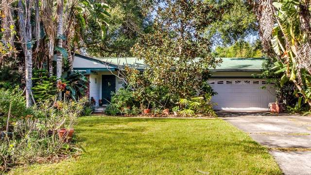 505 Balmoral Road, Winter Park, FL 32789 (MLS #O5837234) :: GO Realty