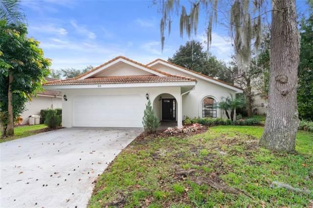 615 Anhinga Road, Winter Springs, FL 32708 (MLS #O5837266) :: 54 Realty