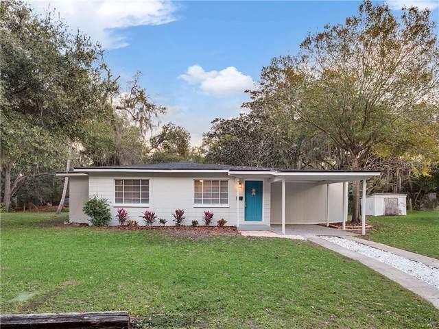 7027 Barby Lane, Belle Isle, FL 32812 (MLS #O5837273) :: Pristine Properties