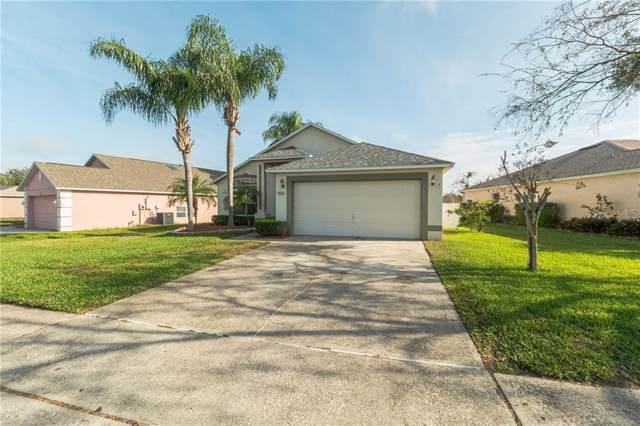 869 Delfino Place, Lake Mary, FL 32746 (MLS #O5837315) :: GO Realty