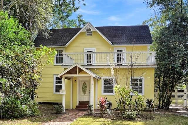 1918 Nebraska Street, Orlando, FL 32803 (MLS #O5837317) :: Team Bohannon Keller Williams, Tampa Properties