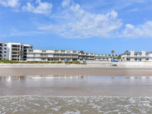 4849 Saxon Drive A204, New Smyrna Beach, FL 32169 (MLS #O5837334) :: 54 Realty