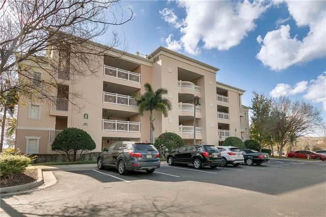 1368 Centre Court Ridge Drive #302, Reunion, FL 34747 (MLS #O5837350) :: The Figueroa Team