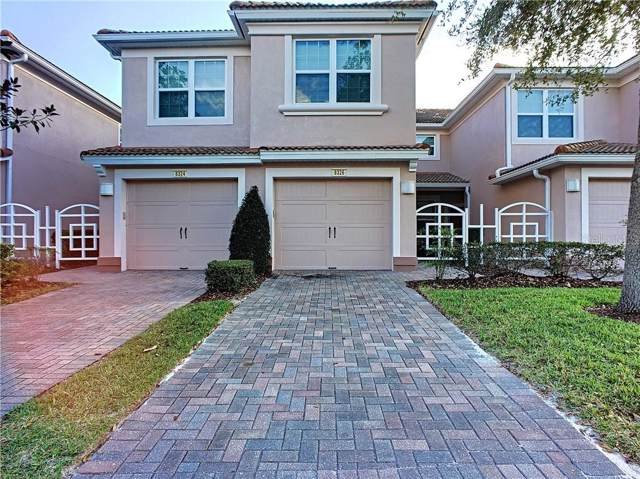8326 Fontera Drive, Davenport, FL 33896 (MLS #O5837353) :: Team Bohannon Keller Williams, Tampa Properties