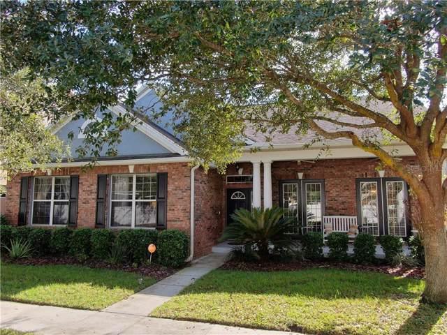 13606 Canopus Drive, Orlando, FL 32828 (MLS #O5837354) :: GO Realty