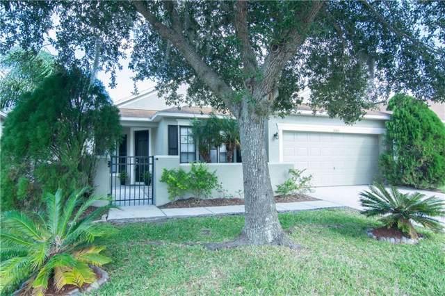 9085 Venezia Plantation Drive, Orlando, FL 32829 (MLS #O5837356) :: Cartwright Realty