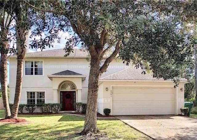 2781 Flynn Street, Deltona, FL 32738 (MLS #O5837363) :: Team Bohannon Keller Williams, Tampa Properties