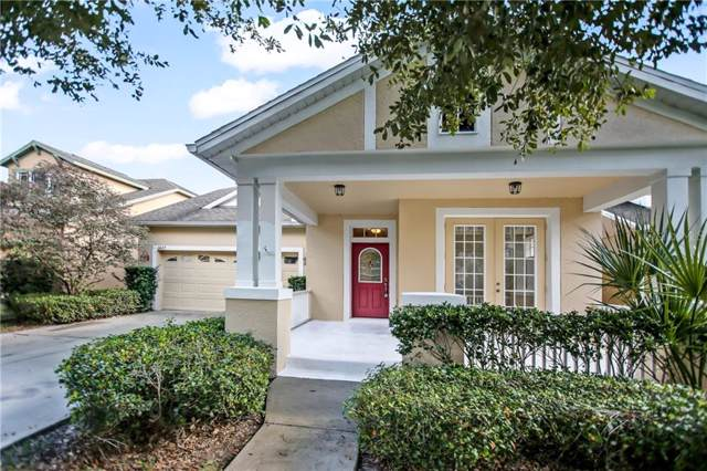 5427 Gemgold Court, Windermere, FL 34786 (MLS #O5837380) :: Mark and Joni Coulter | Better Homes and Gardens