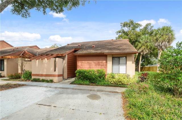 2450 Grand Teton Circle #2450, Winter Park, FL 32792 (MLS #O5837384) :: RE/MAX Realtec Group