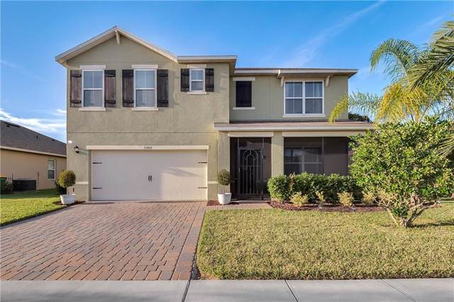 3303 Landing View, Tavares, FL 32778 (MLS #O5837389) :: The A Team of Charles Rutenberg Realty