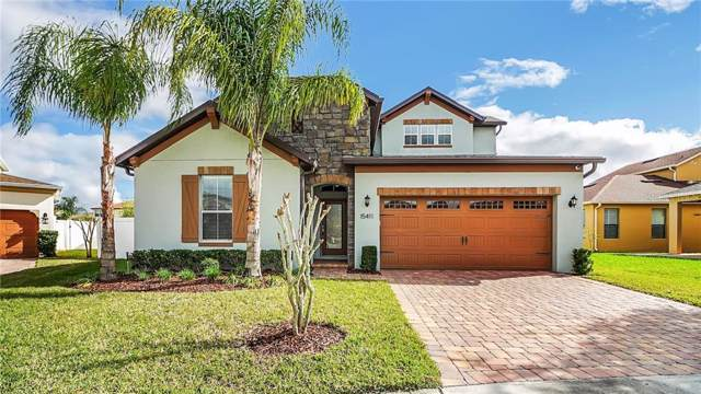 15411 Sugarcup Court, Orlando, FL 32828 (MLS #O5837416) :: GO Realty