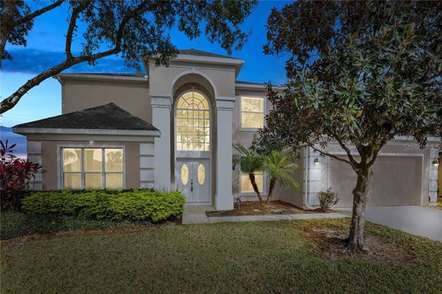 2661 Shinoak Drive, Orlando, FL 32837 (MLS #O5837422) :: Team Bohannon Keller Williams, Tampa Properties
