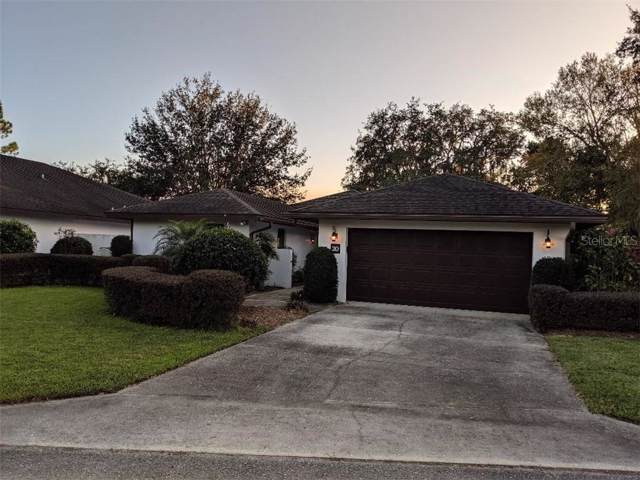 20 Coventry Drive, Haines City, FL 33844 (MLS #O5837426) :: Lock & Key Realty