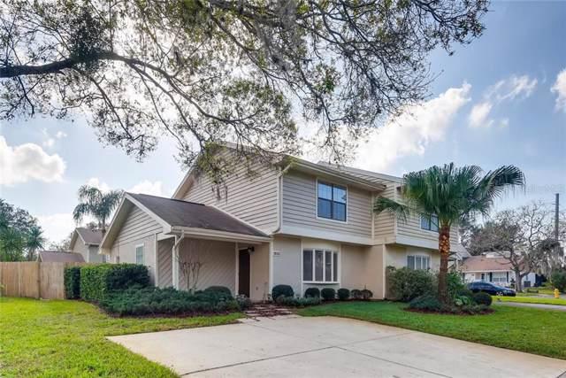 5469 Bracken Court, Winter Park, FL 32792 (MLS #O5837431) :: Team Bohannon Keller Williams, Tampa Properties
