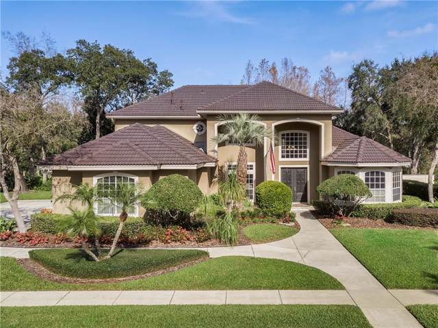 4052 Gilder Rose Place, Winter Park, FL 32792 (MLS #O5837446) :: Mark and Joni Coulter | Better Homes and Gardens