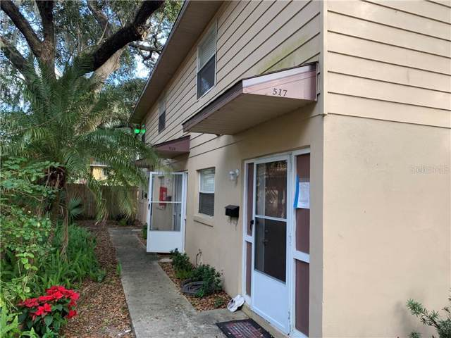 517 S Summerlin Avenue, Orlando, FL 32801 (MLS #O5837447) :: Griffin Group