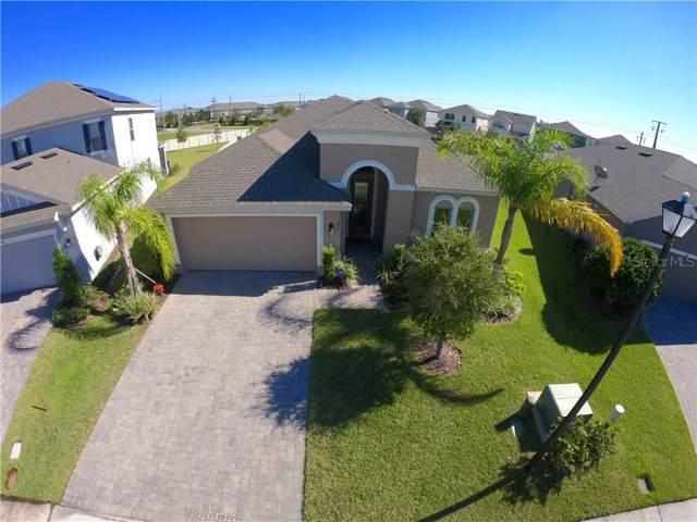 384 Red Rose Lane, Sanford, FL 32771 (MLS #O5837487) :: Team Bohannon Keller Williams, Tampa Properties