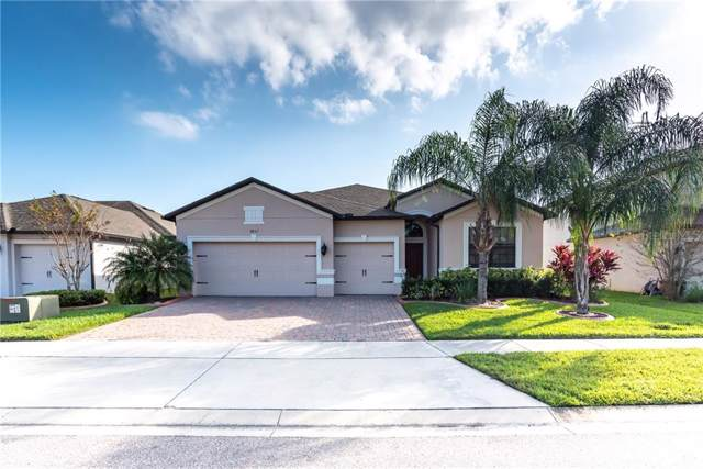 2865 Spring Breeze Way, Kissimmee, FL 34744 (MLS #O5837497) :: GO Realty