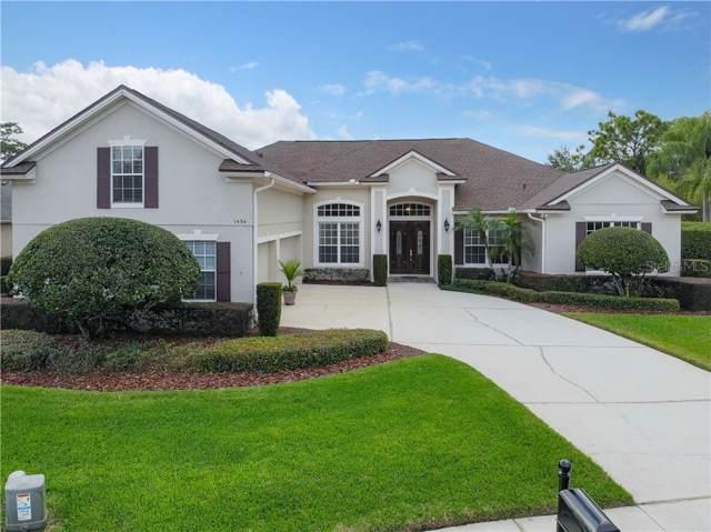 1434 Towhee Run, Oviedo, FL 32765 (MLS #O5837502) :: Premium Properties Real Estate Services