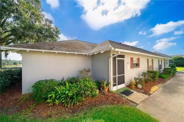 1160 Villa Lane #108, Apopka, FL 32712 (MLS #O5837518) :: Rabell Realty Group