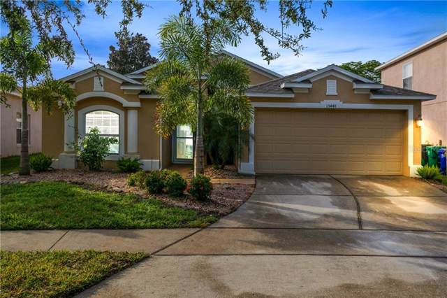 15448 Amberbeam Boulevard, Winter Garden, FL 34787 (MLS #O5837519) :: 54 Realty