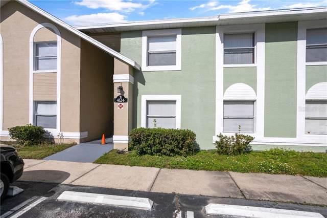 4124 Pershing Pointe Place #2, Orlando, FL 32822 (MLS #O5837526) :: Cartwright Realty