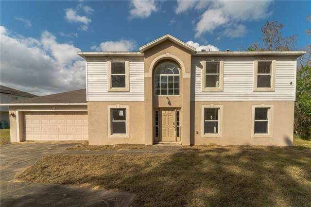 1167 Cambourne Drive, Kissimmee, FL 34758 (MLS #O5837529) :: Zarghami Group