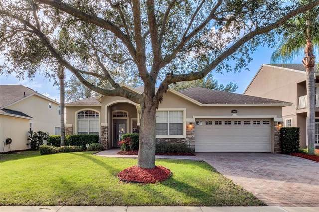 3993 Beacon Ridge Way, Clermont, FL 34711 (MLS #O5837535) :: Team Bohannon Keller Williams, Tampa Properties