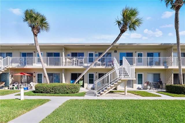 335 N Causeway C040, New Smyrna Beach, FL 32169 (MLS #O5837538) :: Florida Real Estate Sellers at Keller Williams Realty
