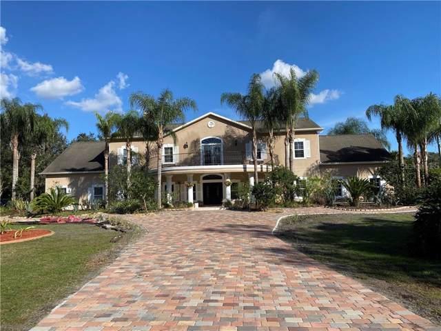 2851 Wagon Court, Saint Cloud, FL 34772 (MLS #O5837544) :: Team Bohannon Keller Williams, Tampa Properties