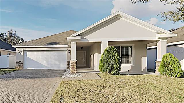 7231 Wakeview Drive, Davenport, FL 33896 (MLS #O5837551) :: Team Bohannon Keller Williams, Tampa Properties