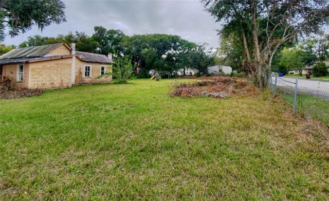 318 N Dillingham Avenue, Kissimmee, FL 34741 (MLS #O5837561) :: Team Bohannon Keller Williams, Tampa Properties