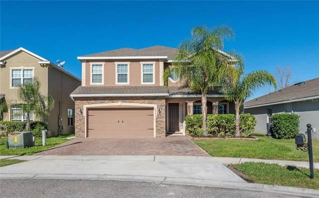 2810 Sonata Court, Saint Cloud, FL 34772 (MLS #O5837565) :: Cartwright Realty