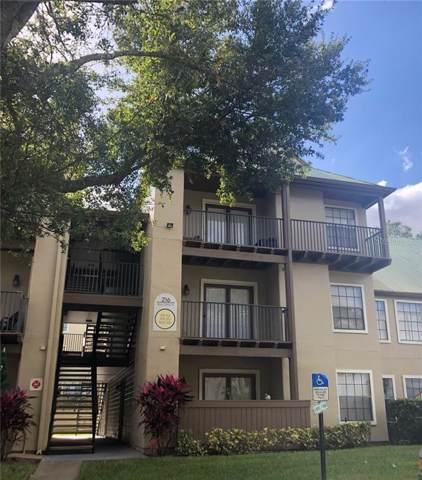 216 Afton Square #308, Altamonte Springs, FL 32714 (MLS #O5837571) :: The Light Team