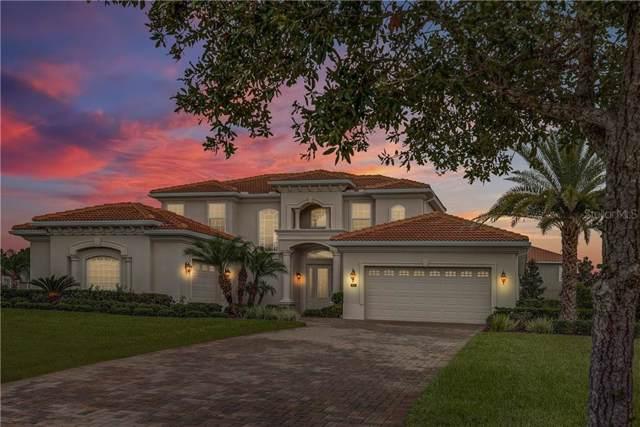 3100 Fontana Estates Drive, Orlando, FL 32820 (MLS #O5837587) :: GO Realty