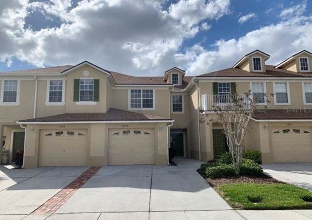 2950 Langdon Lane S, Kissimmee, FL 34741 (MLS #O5837596) :: Zarghami Group