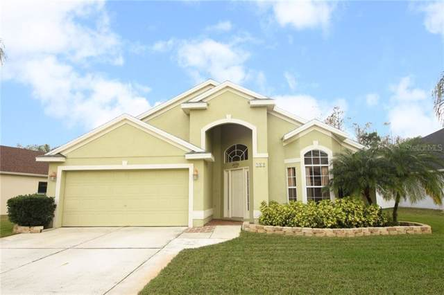 904 Maple Creek Drive, Orlando, FL 32828 (MLS #O5837598) :: GO Realty