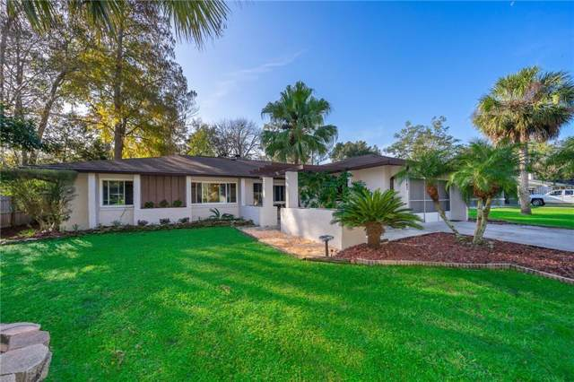 867 Sheoah Circle, Winter Springs, FL 32708 (MLS #O5837599) :: Team Bohannon Keller Williams, Tampa Properties