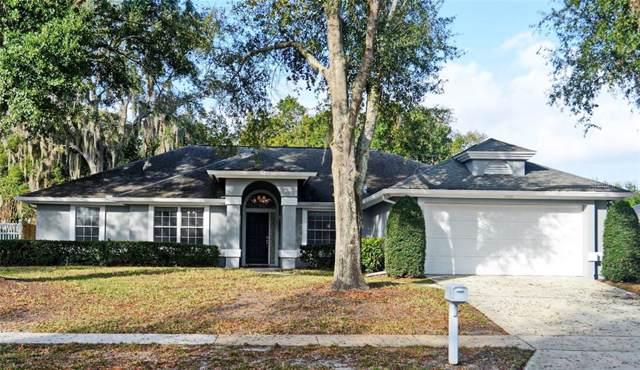 5420 Goldenwood Drive, Orlando, FL 32817 (MLS #O5837608) :: GO Realty