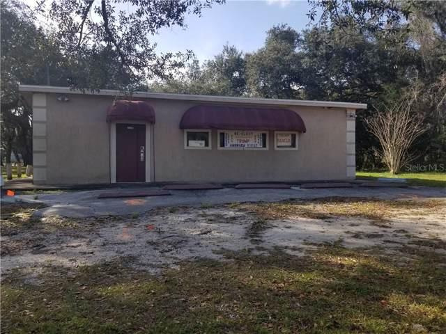 15200 E Colonial Dr, Orlando, FL 32826 (MLS #O5837630) :: GO Realty